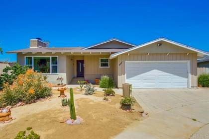 Residential for sale in 2322 Holstrom Pl, San Diego, CA, 92114