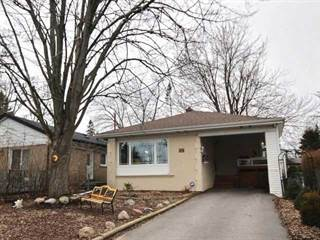 Residential Property for sale in 4 Medici Crt, Toronto, Ontario
