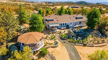 Residential Property for sale in 48389 Rock Canyon Way, Aguanga, CA, 92536