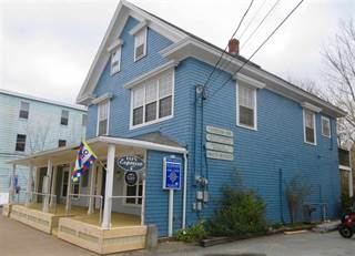 Comm/Ind for sale in 538 Main St, Mahone Bay, Nova Scotia, B0J 2E0