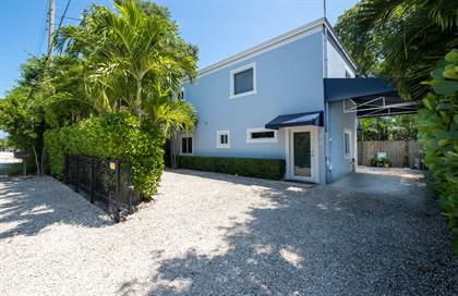 Residential Property for sale in 18 Coconut Drive, Key Largo, FL, 33037