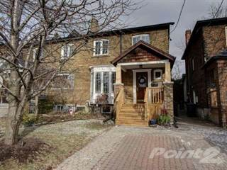 Residential Property for sale in 31 Boyton Rd, Toronto, Ontario
