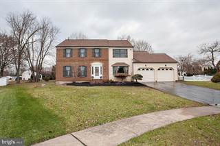 Single Family for sale in 18 SPRING HOUSE LANE, Norristown, PA, 19403