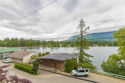 Single Family for sale in 229 LAKESHORE DRIVE, Cultus Lake, British Columbia, V2R5A2