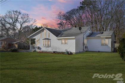 Single Family for sale in 22 5th Street, Moriches, NY, 11955