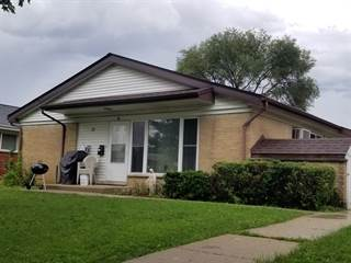 Multi-family Home for sale in 17 North May Street, Addison, IL, 60101