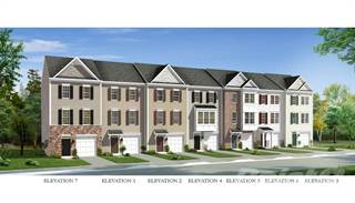 Single Family for sale in 201 Longley Green Drive, Walkersville, MD, 21793