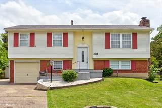 Single Family for sale in 7416 King William Ct, Louisville, KY, 40214