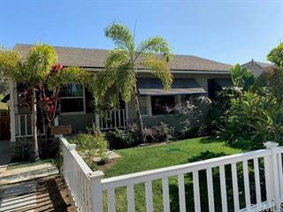 Single Family for sale in 4828 Pearce Avenue, Long Beach, CA, 90808