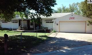 Single Family for sale in 701 N Logan St, Attica, KS, 67009