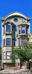 Condo for sale in 137 Pierce Street, San Francisco, CA, 94117