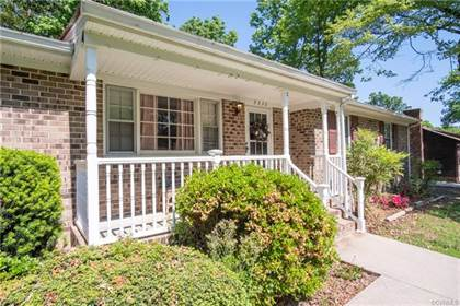 Residential Property for sale in 3330 Oak Meadow Lane, Chesterfield, VA, 23112