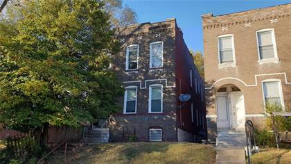 Multifamily for sale in 2103 Chippewa Street, Saint Louis, MO, 63118