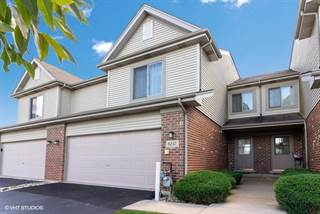 Townhouse for sale in 8247 Chestnut Court 8247, Frankfort, IL, 60423