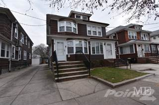 Duplex for sale in 1137 East 32nd Street, Brooklyn, NY, 11210