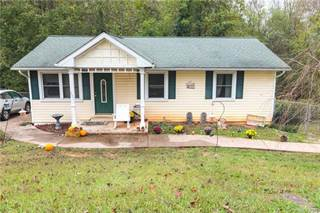Single Family for sale in 201 Lucky Street, Marion, NC, 28752