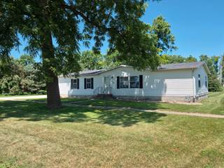 Single Family for sale in 514 2nd Street, Anchor, IL, 61720