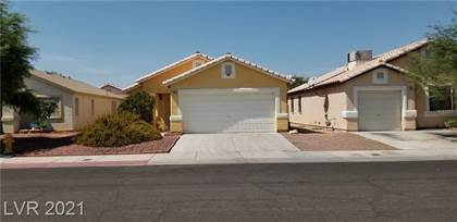 Residential for sale in 1853 Star Sapphire Court, Las Vegas, NV, 89106