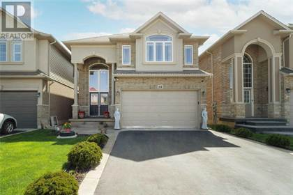 Single Family for sale in 216 CHARTWELL CIRC, Hamilton, Ontario, L9A0B6