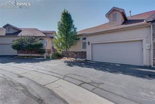 Townhouse for sale in 3519 Plantation Grove, Colorado Springs, CO, 80920