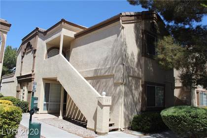 Residential Property for rent in 3672 ANGELA ROBIN Street 201, Las Vegas, NV, 89129