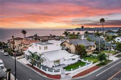 Residential Property for sale in 34781 Camino Capistrano, Dana Point, CA, 92624