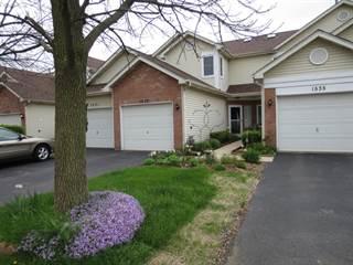 Residential Property for rent in 1533 Darien Lake Drive, Darien, IL, 60561
