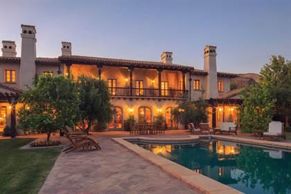 Residential Property for sale in 1833 Fletcher Way, Santa Ynez, CA, 93460