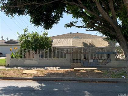 Multifamily for sale in 534 W 92nd Street, Los Angeles, CA, 90044