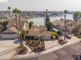 Single Family for sale in 5350 River Pt, Discovery Bay, CA, 94505