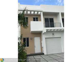 Townhouse for sale in 7119 NW 102 Pl 7119, Doral, FL, 33178