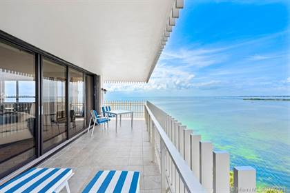 Residential Property for rent in 1 Grove Isle Dr  #A1102, Miami, FL, 33133
