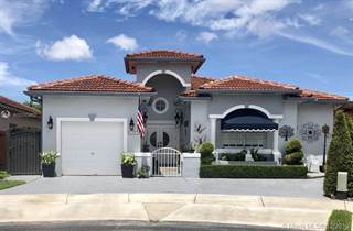 Residential Property for sale in 5420 SW 161st Pl, Miami, FL, 33185