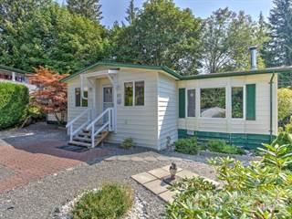 Residential Property for sale in 1751 Northgate Road 61, Cobble Hill, British Columbia