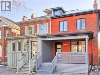 Single Family for sale in 39 SIMPSON AVE, Toronto, Ontario