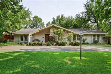Residential Property for sale in 7018 Gateridge Drive, Dallas, TX, 75254