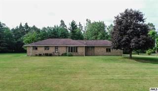 Single Family for sale in 4777 FERRIS RD, Onondaga, MI, 49264