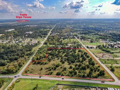 Lots And Land for sale in Tbd Blue Bluff Road, Austin, TX, 78724