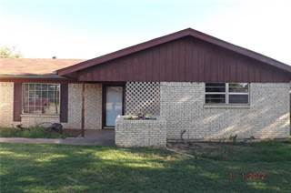 Single Family for sale in 1029 NW 4th Street, Hamlin, TX, 79520