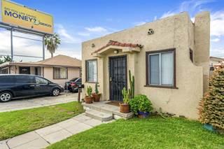 Multi-family Home for sale in 3636 Fairmount, San Diego, CA, 92105