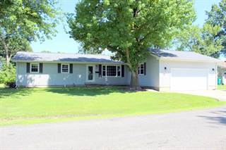 Single Family for sale in 107 Lakeview Drive, Carlinville, IL, 62626