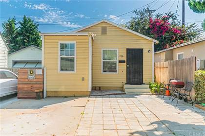 Residential Property for sale in 306 E Peace Street, Long Beach, CA, 90805
