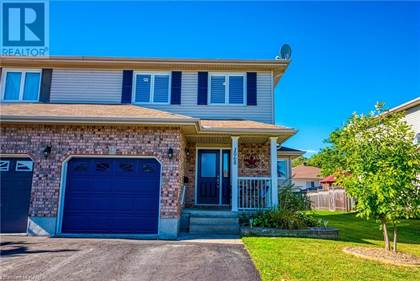 Single Family for sale in 1068 BRIDLEWOOD Drive, Brockville, Ontario, K6V7G2