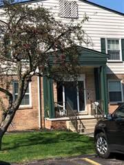 Condo for rent in 509 E UNIVERSITY Drive, Rochester, MI, 48307