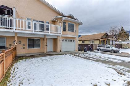 Multifamily for sale in 424 Douglas Avenue, Penticton, British Columbia, V2A 2V2
