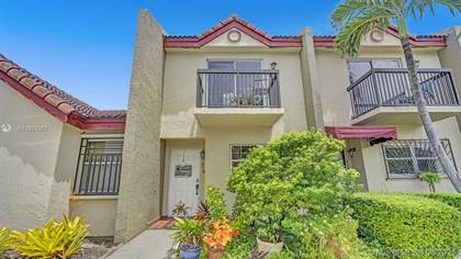Residential Property for sale in 6435 SW 130th Ave 302, Miami, FL, 33183