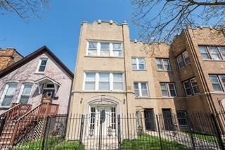 Multi-family Home for sale in 4512 West Van Buren Street, Chicago, IL, 60624