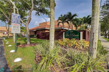 Residential Property for sale in 1680 SW 120th Ave 1680, Pembroke Pines, FL, 33025