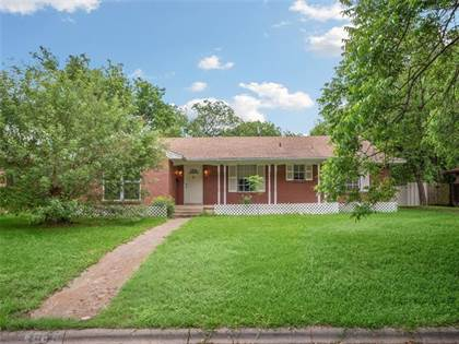 Residential Property for sale in 3434 Silverwood Lane, Dallas, TX, 75233