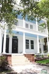 Single Family for rent in 1220 E HENRY Street, Savannah, GA, 31404